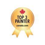 Top 3 Painter