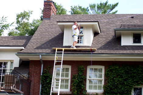 Bullard Brothers Exterior Home Painters