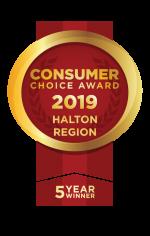 Halton Region 2019